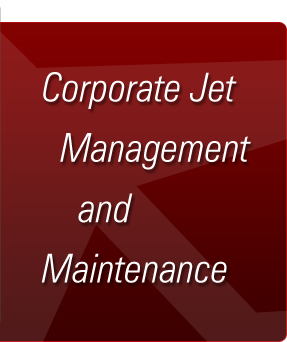 Corporate Jet Management and Maintenance