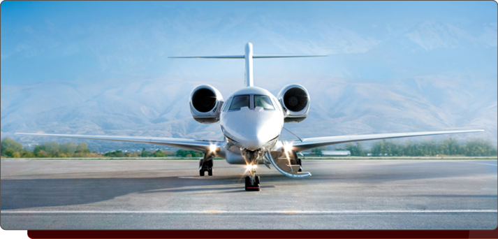 Aircraft Brokerage Service Knoxville TN