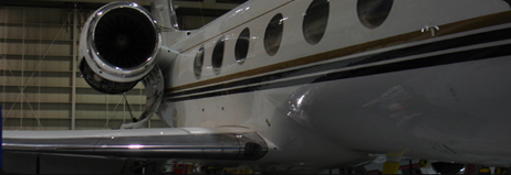 Mobile Aircraft Repair Service Knoxville TN